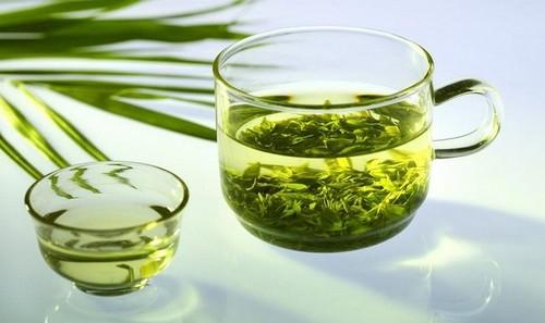 О пользе зелёного чая. (500x297, 36Kb)