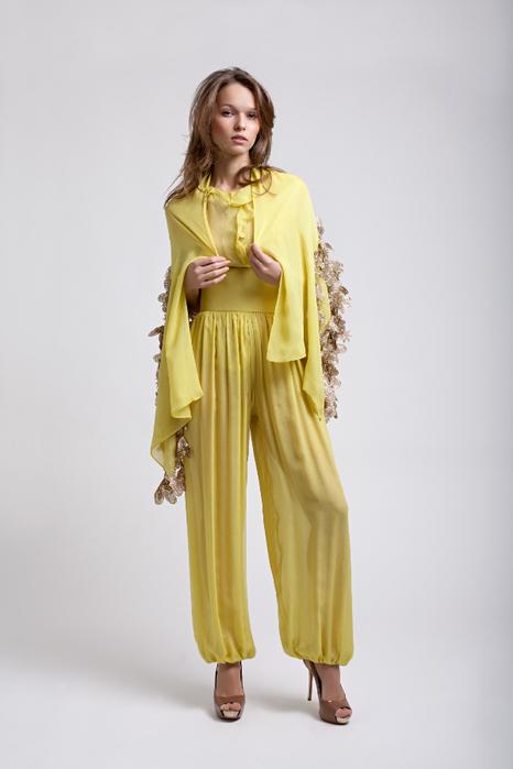 Какие тайны скрывает мода на вечерние платья в стиле ретро (1) (466x700, 188Kb)