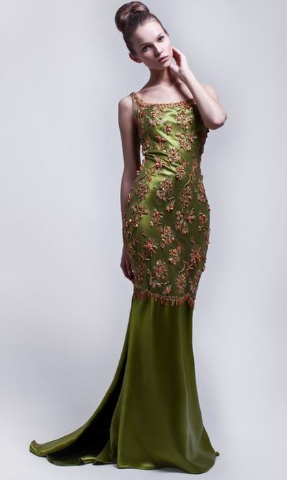 Какие тайны скрывает мода на вечерние платья в стиле ретро (11) (419x700, 145Kb)