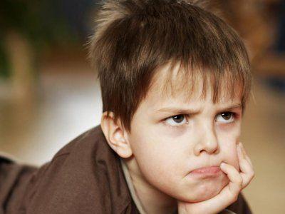 Детская депрессия.  Почему нужен профессиональный психолог.