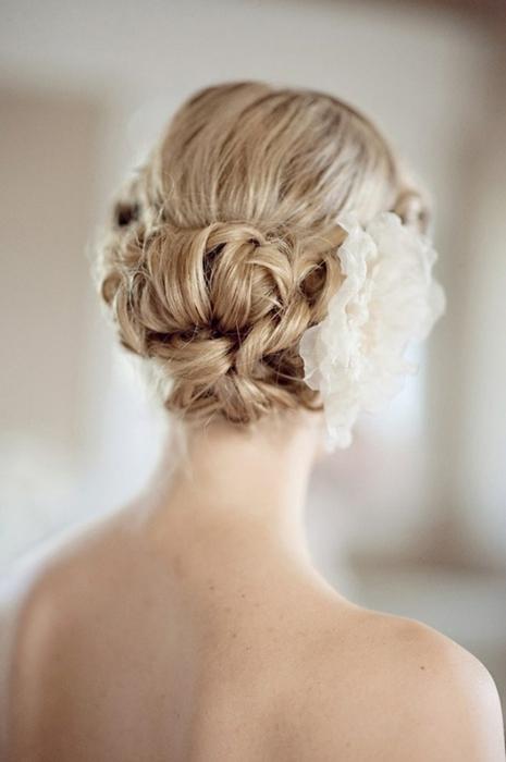 Красивые свадебные прически - много фото6 (465x700, 158Kb)