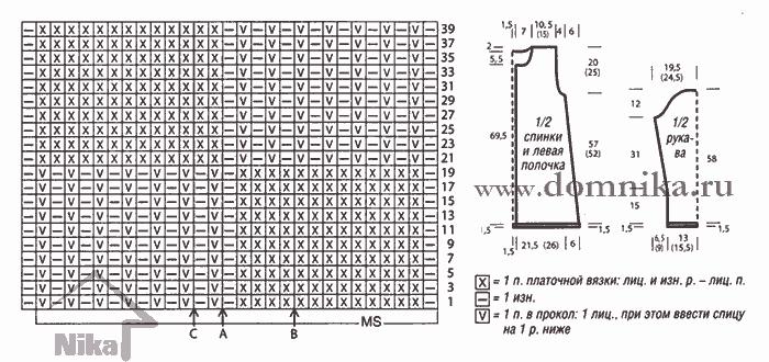 vjazanoe-palto-s-shahmatnym-uzorom (700x330, 16Kb)