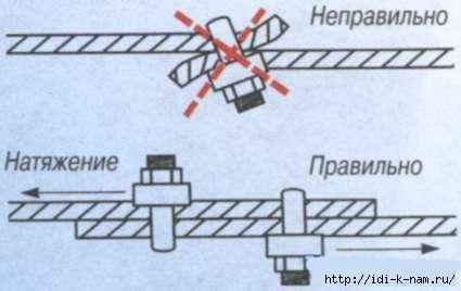 крепеж для троса купить в Киеве Таурус/4682845_1331026535_2 (425x268, 50Kb)