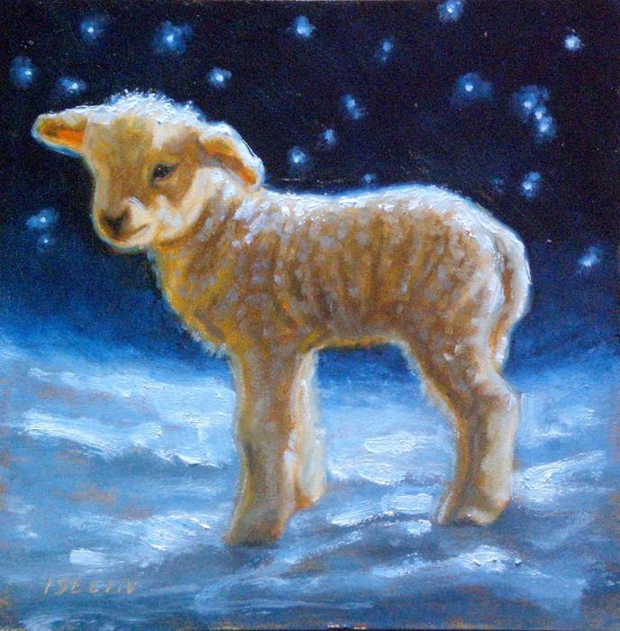 Lamb_with_Stars.24485812_large (688x700, 655Kb)