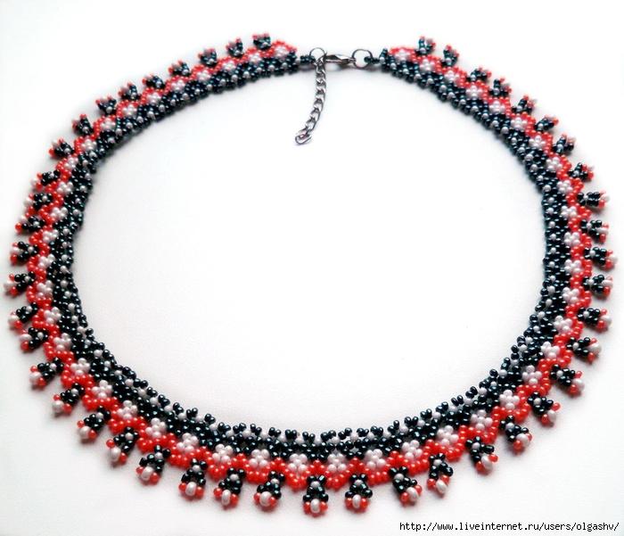 free-pattern-beading-necklace-tutorial-11 (700x601, 260Kb)