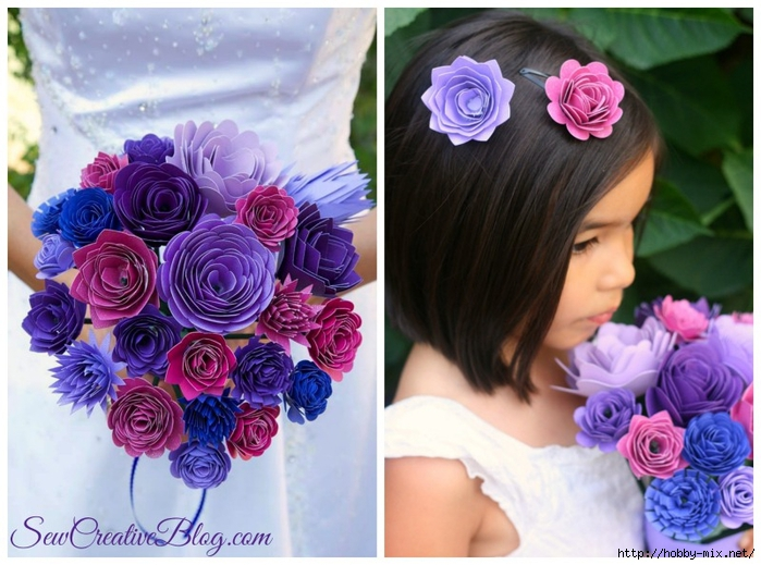 I-have-to-try-making-this-on-my-Cricut-Explore-for-my-Wedding-DIY-Paper-Bridal-Bouquet-and-Matching-Flower-Girl-Barrettes2 (700x519, 279Kb)