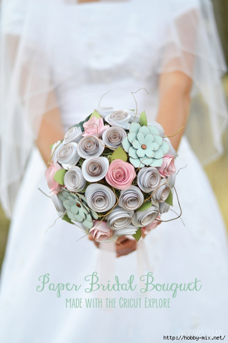 paper-bridal-cricut-bouquet (465x700, 197Kb)