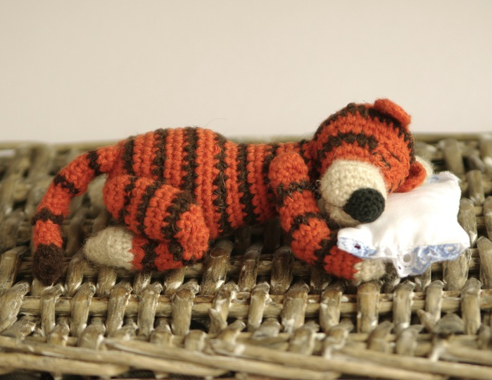 тигр спящий (700x539, 94Kb)