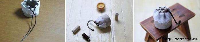 Льняной мешочек с кружевом. Шьем сами (7) (700x149, 67Kb)