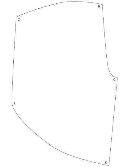 Как сшить плюшевого медведя. Выкройка и мастер-класс (11) (400x539, 19Kb)