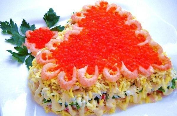 Праздничный салат (600x393, 61Kb)