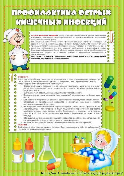 Часть 25 - Детские болезни
