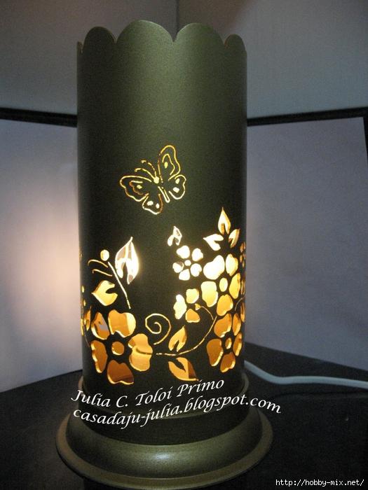 Luminбria PVC - Flores e borboletas ok (525x700, 302Kb)