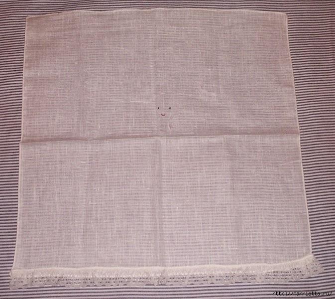 Куколка из носового платочка (1) (673x600, 255Kb)
