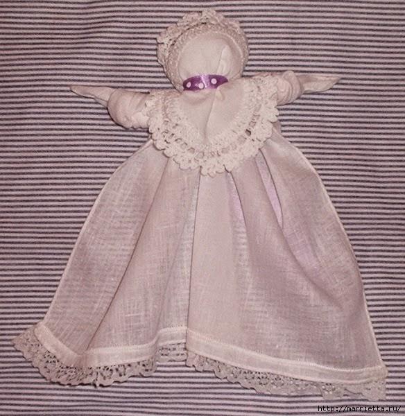 Куколка из носового платочка (5) (584x600, 245Kb)