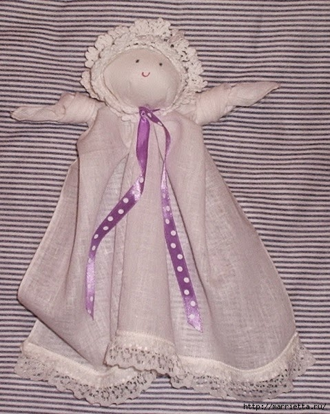 Куколка из носового платочка (7) (479x600, 208Kb)
