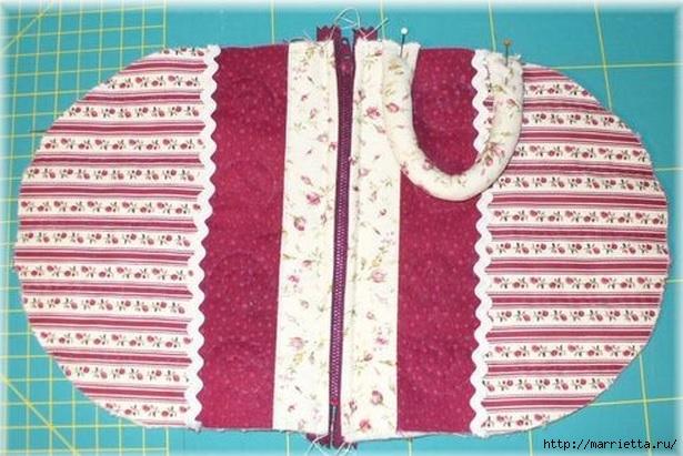 Текстильные кружки для чайных пакетиков (4) (615x411, 192Kb)