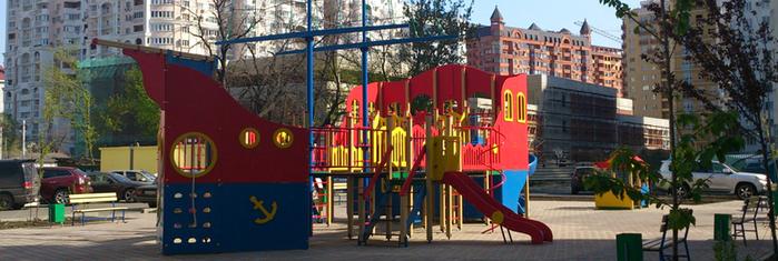 Детское игровое оборудование для открытых уличных площадок (2) (700x235, 282Kb)
