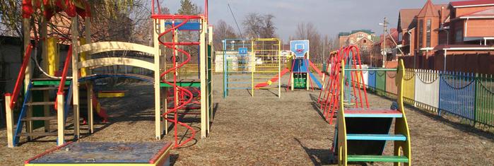 Детское игровое оборудование для открытых уличных площадок (4) (700x235, 277Kb)