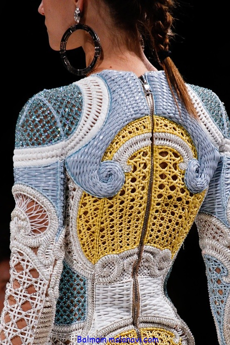 Ручное вязание в мире