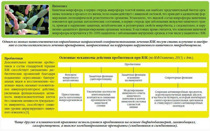 Барышникова - Сахаромицеты буларди (700x436, 90Kb)