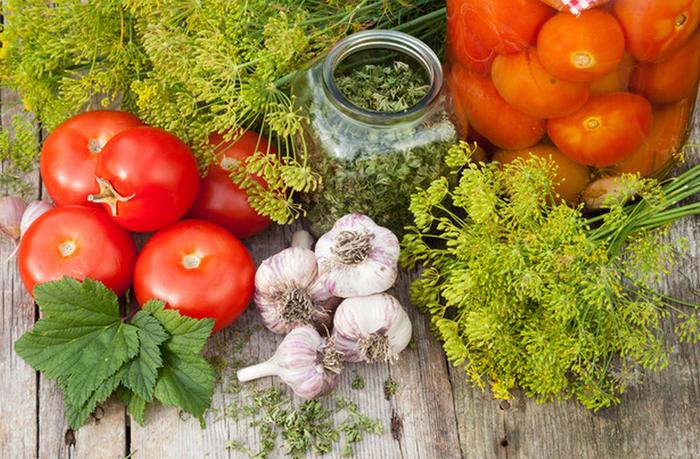 Как консервировать помидоры: советы + рецепт, как правильно консервировать помидоры,