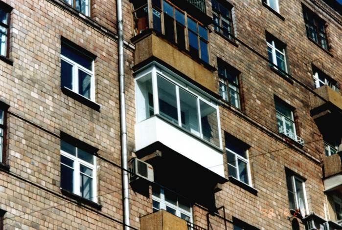 Производство и монтаж светопрозрачных конструкций - окна, дв.