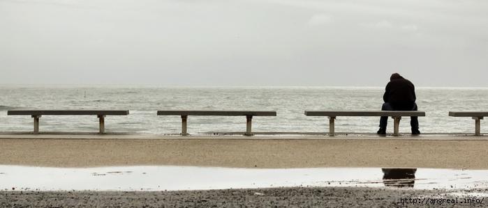 Пять фактов об одиночестве