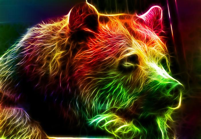 fractal_bear_by_minimoo64-d6ghz0o (700x485, 526Kb)