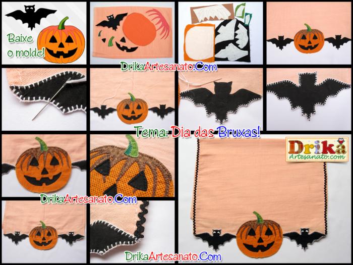 Divulgação Artesanato de Halloween (700x525, 604Kb)