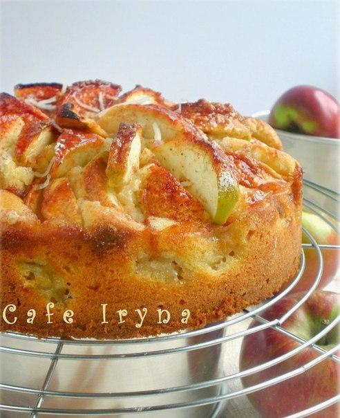 пироги с ягодами и фруктами - Страница 3 117506782_2