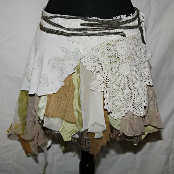 Креативная одежда своими руками - OldKurgan.Ru