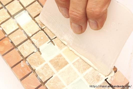 Лампа и Кухонный буфет с применением мозаики (7) (533x355, 149Kb)