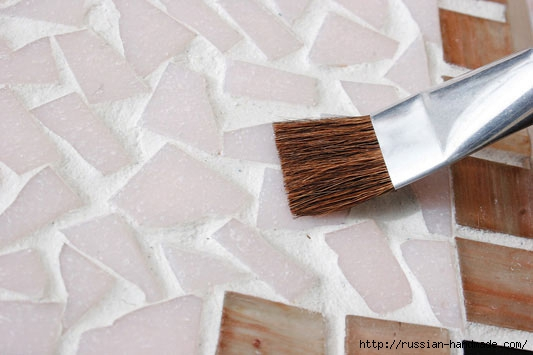 Лампа и Кухонный буфет с применением мозаики (23) (533x355, 97Kb)
