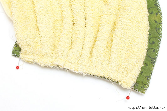 Кухонное полотенце с элементом техники пэчворк (27) (533x355, 122Kb)