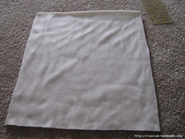 Шитье подушки - красавицы с розочками из флиса (1) (640x480, 170Kb)
