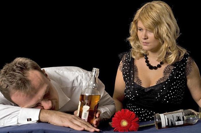 Помощь от алкоголизма киров