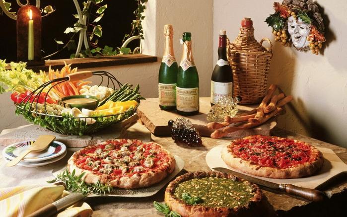 лучшие блюда итальянской кухни 1 (700x437, 406Kb)