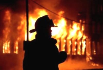 Базы правого сектора сожгли под Одессой (400x270, 26Kb)