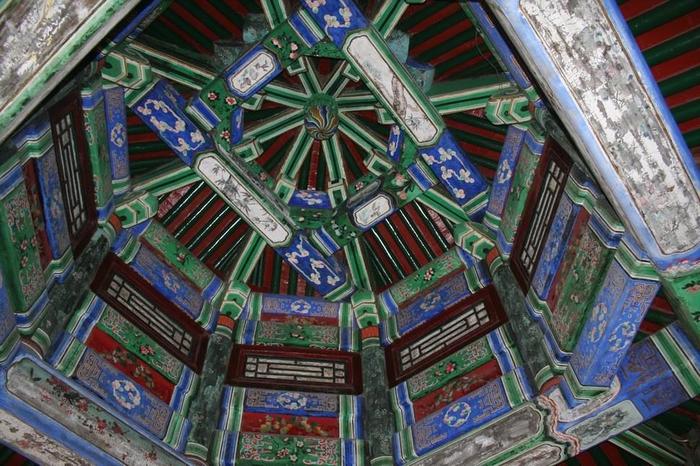 красивый потолок фото 19 (700x466, 448Kb)