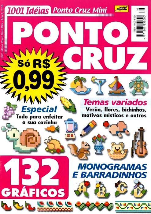 Ponto Cruz n16 (494x700, 144Kb)