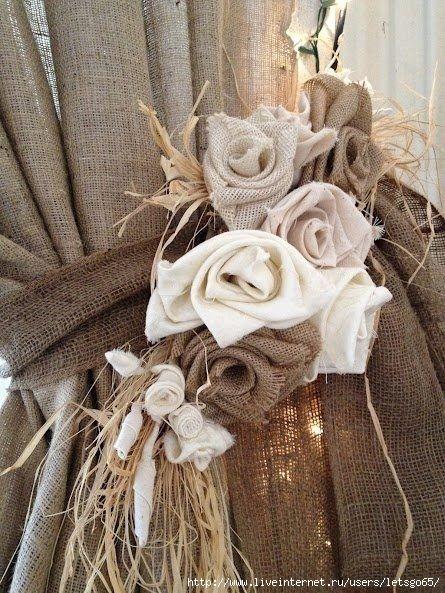 Скатерть на кухонный стол: фото и шитье