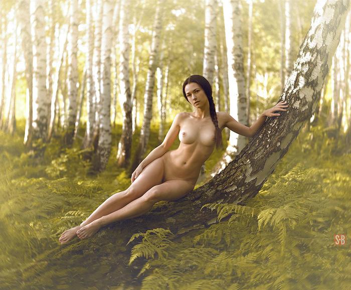 Эротика русские девушка 21 фотография