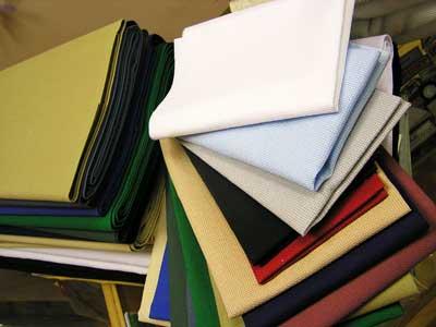Картинки по запросу Виды ткани для вышивки