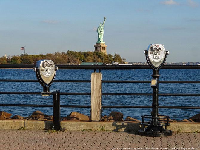 статуя свободы фото 1 (670x503, 259Kb)