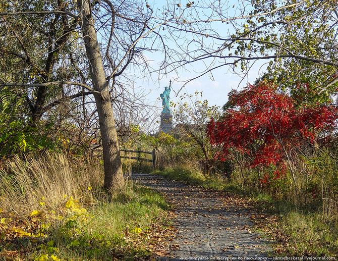статуя свободы фото 3 (670x517, 671Kb)