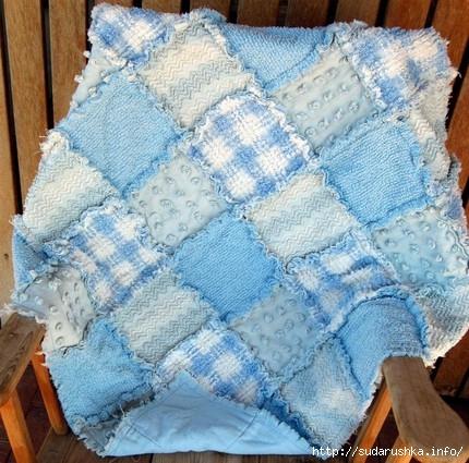 00 chenille-quilt-blue (430x425, 174Kb)