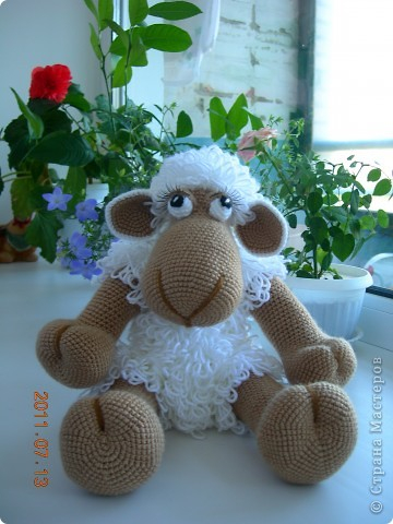 овца (360x480, 163Kb)