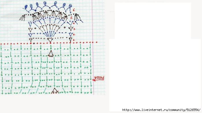 схема для гольфиков (700x391, 147Kb)