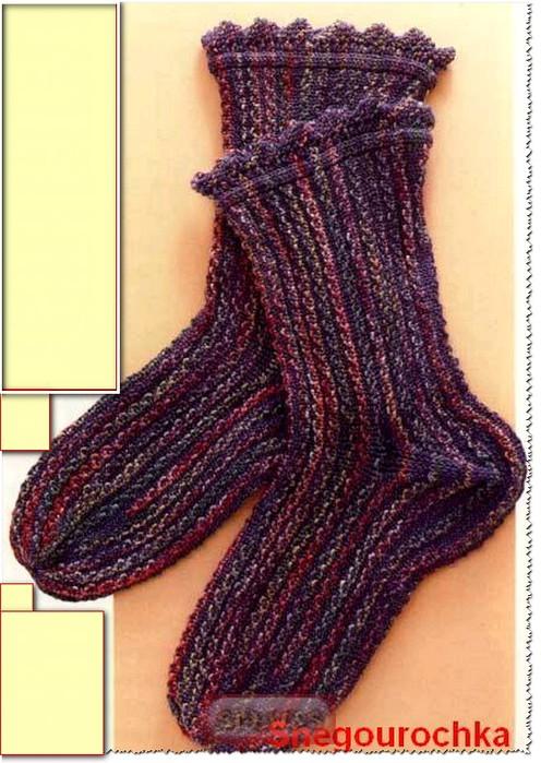 Носки поперечным вязанием 2 спицами/4683827_20141008_105009 (496x700, 111Kb)